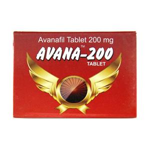 Avana 200 a la Venta en anabol-es.com en España | Avanafil En línea