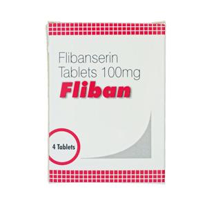 Fliban 100 a la Venta en anabol-es.com en España | Flibanserina En línea