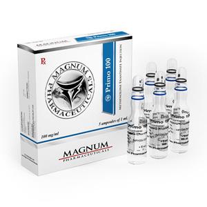 Magnum Primo 100 a la Venta en anabol-es.com en España   Methenolone enanthate En línea