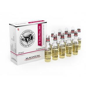 Magnum Test-Plex 300 a la Venta en anabol-es.com en España | Sustanon 250 En línea