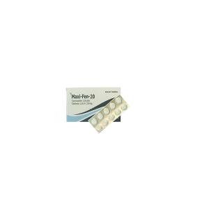 Maxi-Fen-20 a la Venta en anabol-es.com en España   Tamoxifen citrate En línea