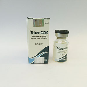 N-Lone-D 300 a la Venta en anabol-es.com en España   Nandrolone decanoate En línea