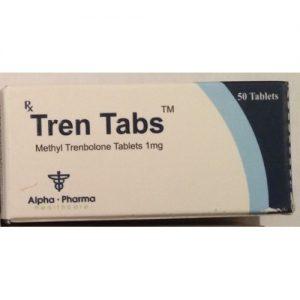 Tren Tabs a la Venta en anabol-es.com en España   Methyltrienolone En línea