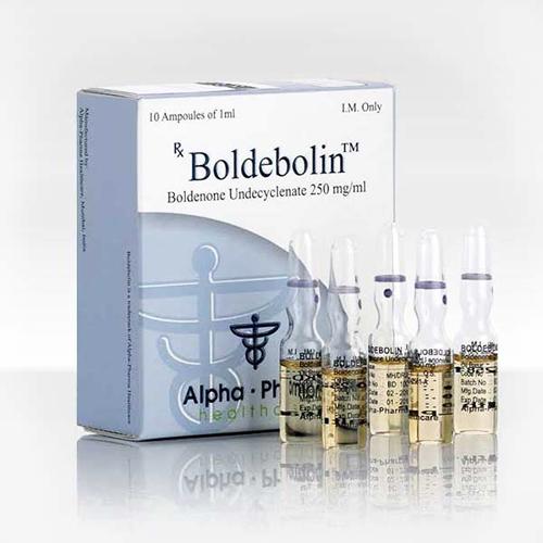 Boldebolin a la Venta en anabol-es.com en España | Boldenone undecylenate En línea
