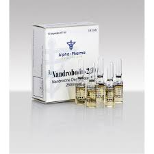 Nandrobolin a la Venta en anabol-es.com en España | Nandrolone decanoate En línea