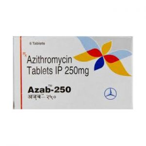 Azab 250 a la Venta en anabol-es.com en España   Azitromicina En línea