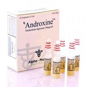 Androxine a la Venta en anabol-es.com en España | Trenbolone En línea