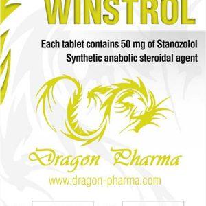 Winstrol Oral (Stanozolol) 50 a la Venta en anabol-es.com en España | Stanozolol oral En línea