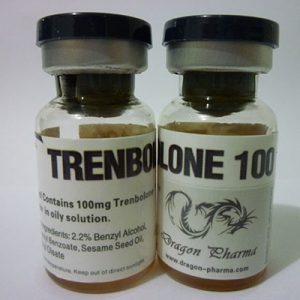 Trenbolone 100 a la Venta en anabol-es.com en España   Acetato de trembolona En línea