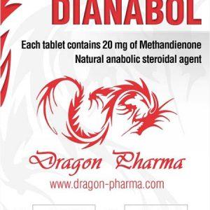 Dianabol 20 a la Venta en anabol-es.com en España   Methandienone oral En línea