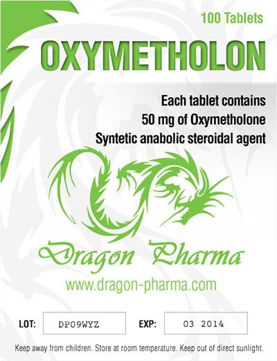 Oxymetholon a la Venta en anabol-es.com en España | Oxymetholone En línea