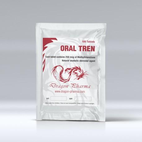Oral Tren a la Venta en anabol-es.com en España | Methyltrienolone En línea